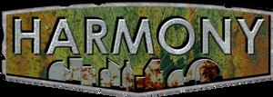 Harmony Logo by Alexstrazse
