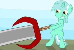 NATG 2 - #5 Pony As a Filly by Alexstrazse