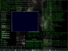 Gentoo Enlightenment Desktop_2 by hellstr0m