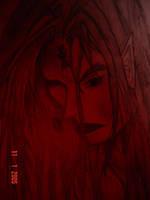 Dark Elf by hellstr0m