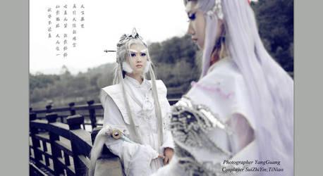 PiLi  - Traditional Chinese by ouyangyangguang