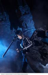 Sword Art Online by ouyangyangguang