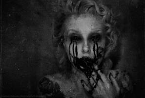 Du blutest fur mein seelenheil by Glenofobia