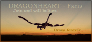 Dragonheart-fans banner by Equitrax