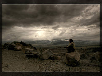 Transylvania series III by c1p0
