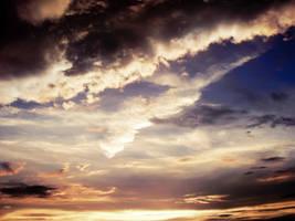 Sunset dark by PhotoTori