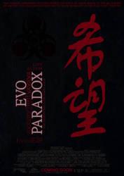 EMP 2012: EVO-PARADOX Poster 3 by LaCiel
