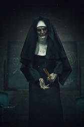 Sister Legion by Hypertaf-Tafkah