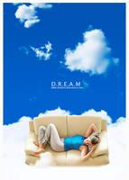 dream by Darwins