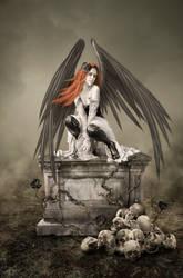 Vampirella by imagase