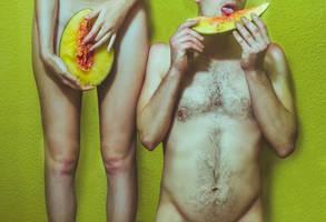 La fruta by yolandagarciafoto