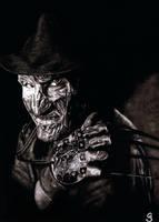 Freddy by The-Scarlet-Fox