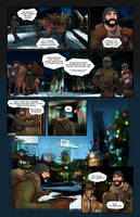 Winter Solace - Page 2 by CameronAugust