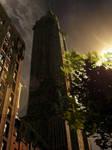 Post Apocalyps New York by Nicolas97412