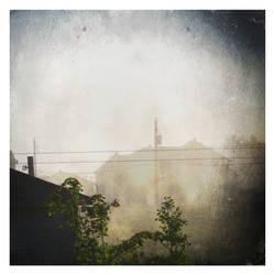 Mystic Dawn by Izaaaaa