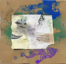 A is for Alligator by Izaaaaa