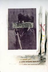 dans les marecages by Izaaaaa