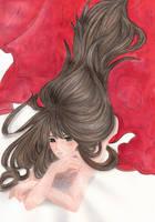 girl by rovelin