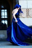 Princess Luna by SewingInTheRain