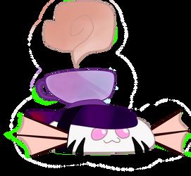 Sushi (Happy birthday Ray!!) by Meowbecca