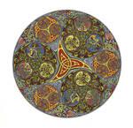 Celtic Mandala by nikeyvv