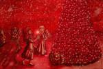 Red Christmas by salvi-burton