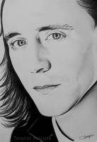 Loki by Mutemouia