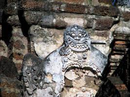 TWat Mahathat, Sukhothai - Details by Angbryn