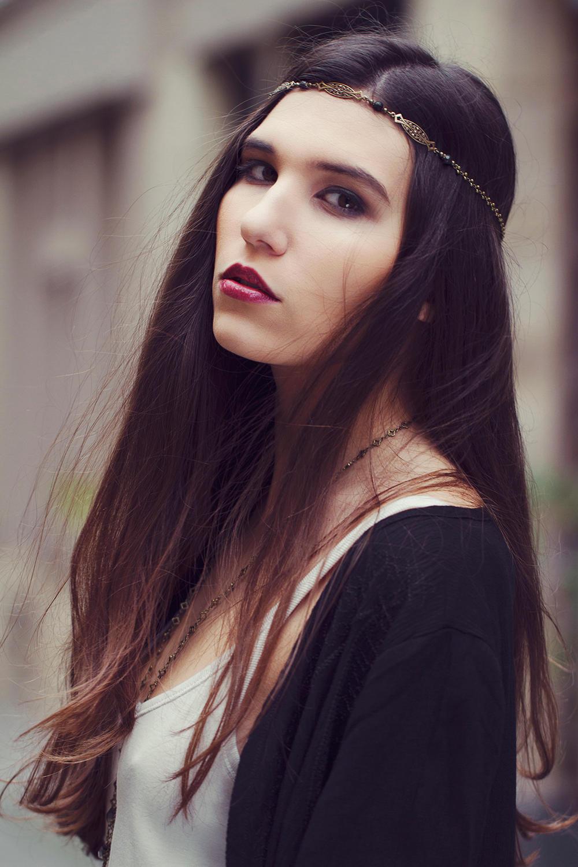 Matilde by Angbryn