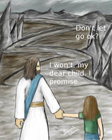 Don't Let Go by naniela-dragonstar