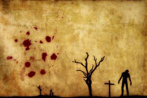 Zombie by m-a-t-h-e-s