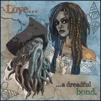 Love... a dreadful bond. by lilis-gallery