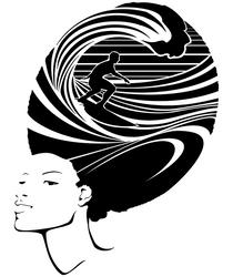 think surf by KingKajuka
