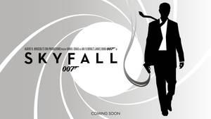 Skyfall teaser poster by JAMES-MI6