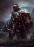 Iron Age by piofoks