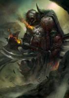 DemonSlayer by piofoks