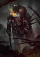 DemonSlayer # 2 by piofoks