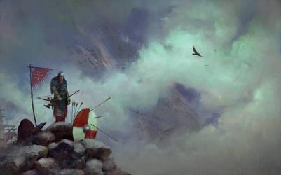 Watchman by piofoks
