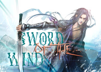 Sword Of The Wind by MiMintCream