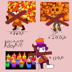 First adopts (Closed) by SandDB