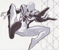 Future Foundation Spider-man by spyder8108