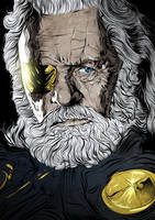 Odin by N-Abakumov