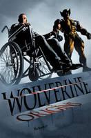 Wolverine Origins 30 by MikeDeodatoJr