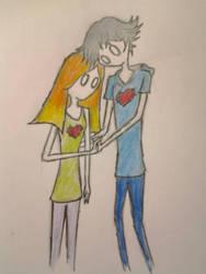 Love by Zed141