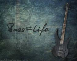 BassLife by escariel