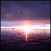Sunset Symphony by escariel