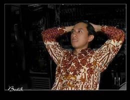 Batik by bangrud