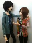 Deep Doll Discussion by purplemoo4u