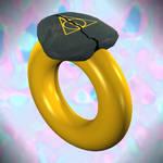 Resurrection Stone by The-Camo