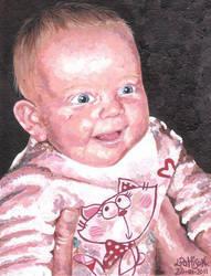 Matilda by iggytheillustrator